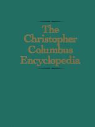 The Christopher Columbus Encyclopedia