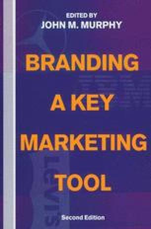 Branding: A Key Marketing Tool