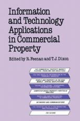 Information and Technology Applications in Commercial Property