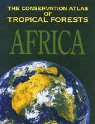 The Conservation Atlas of Tropical Forests Africa