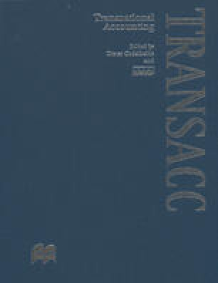 Transnational Accounting