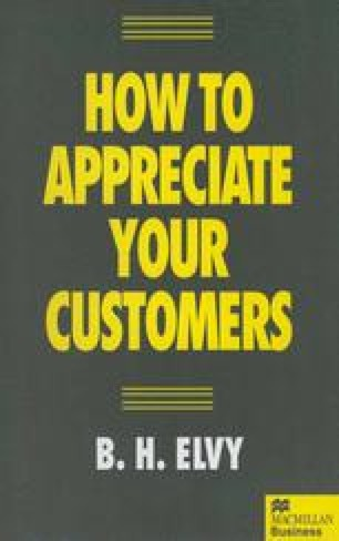 How to Appreciate Your Customers