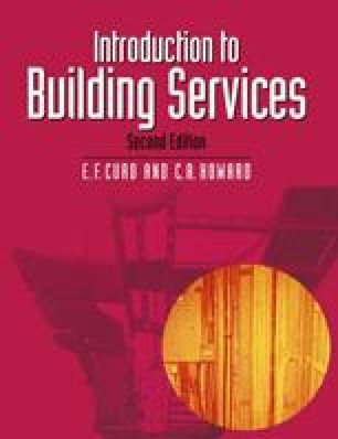 Introduction to Building Services