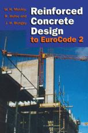 Reinforced Concrete Design to Eurocode 2 (EC2)