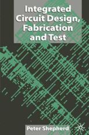 Introduction To Vlsi Design By Fabricius Pdf Download