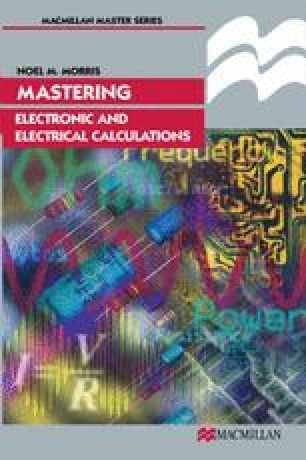 Mastering Electronic and Electrical Calculations