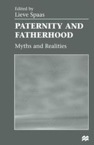 Paternity and Fatherhood