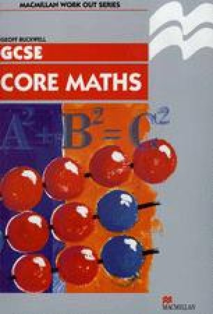 Core Maths GCSE