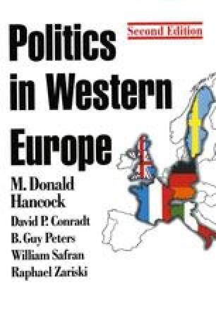 Politics in Western Europe