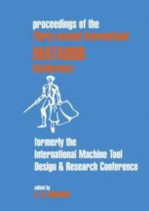 Proceedings of the Thirty-Second International Matador Conference