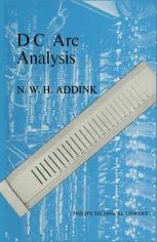 DC Arc Analysis