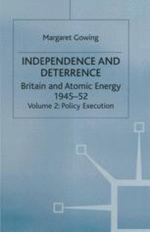 Independence and Deterrence