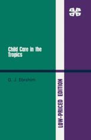 Child Care in the Tropics