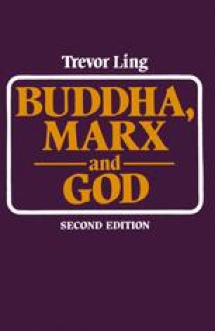 Buddha, Marx, and God