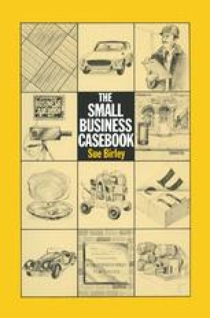 The Small Business Casebook