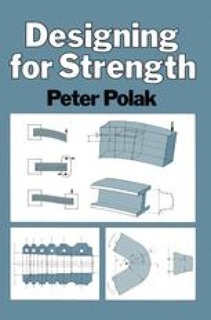 Designing for Strength