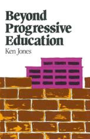Beyond Progressive Education