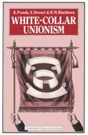 White-Collar Unionism