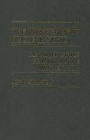 The Independent Nuclear State