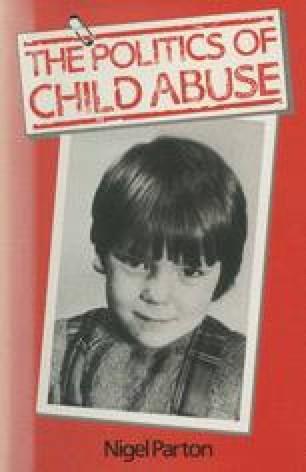 The Politics of Child Abuse