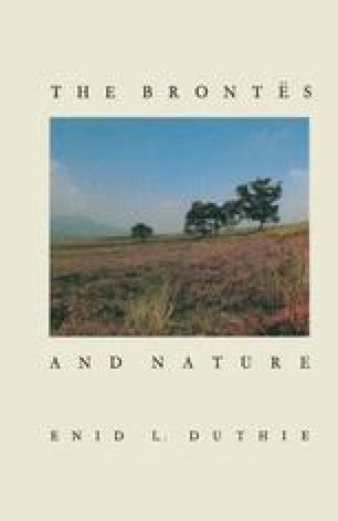 The Brontës and Nature