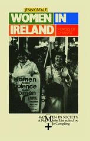 Women in Ireland