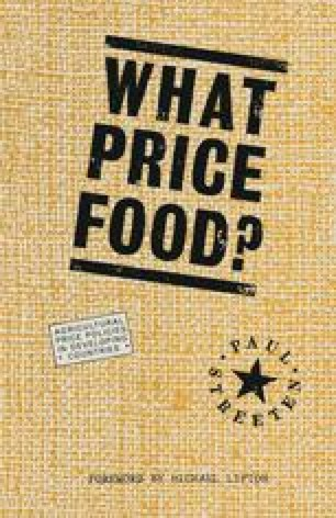 What Price Food?