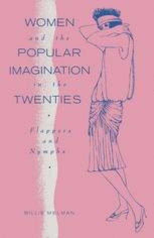 Women and the Popular Imagination in the Twenties