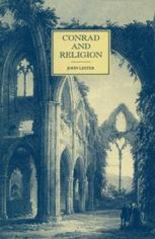 Conrad and Religion