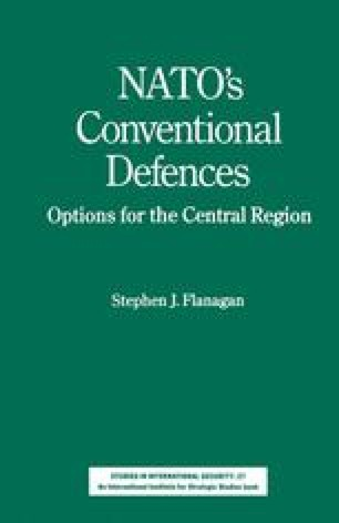 NATO's Conventional Defences