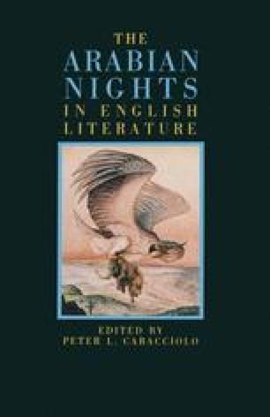 The Arabian Nights in English Literature