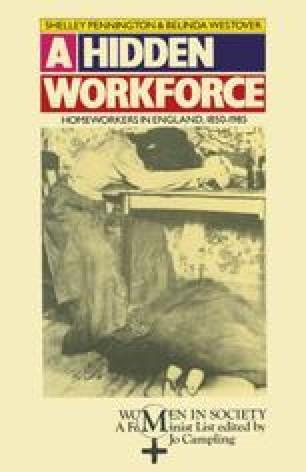 A Hidden Workforce