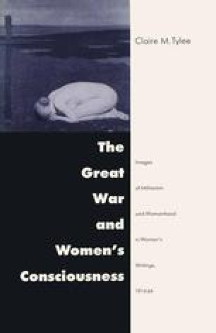 The Great War and Women's Consciousness