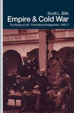 Empire and Cold War