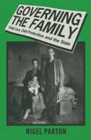 Governing the Family