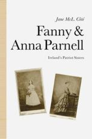Fanny and Anna Parnell