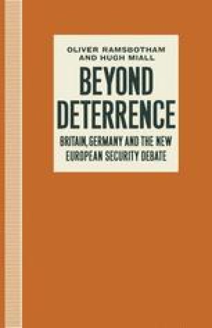 Beyond Deterrence