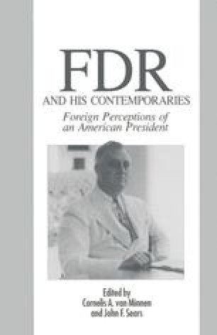 FDR and his Contemporaries
