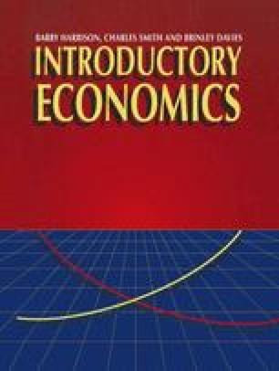 Introductory Economics