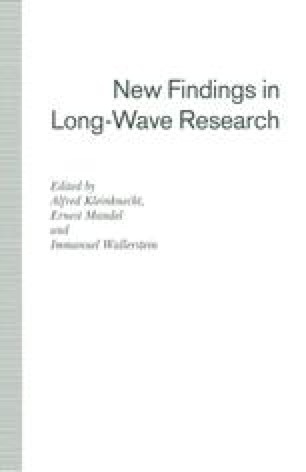 New Findings in Long-Wave Research