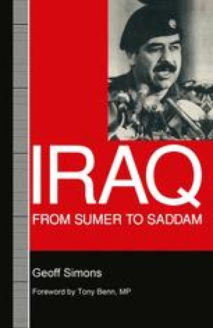 Iraq: From Sumer to Saddam