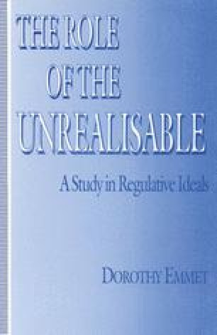 The Role of the Unrealisable