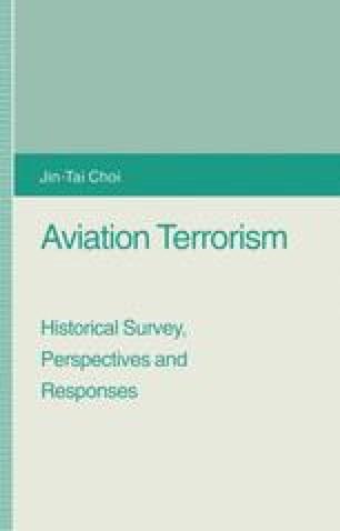 Aviation Terrorism