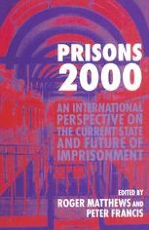 Prisons 2000