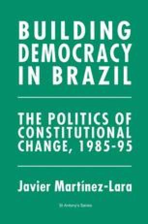 Building Democracy in Brazil