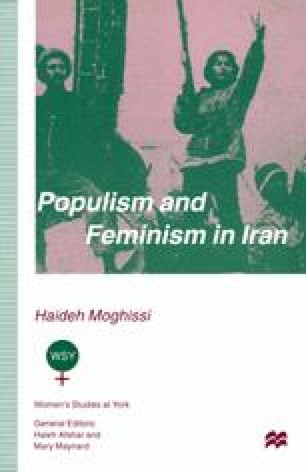 Populism and Feminism in Iran