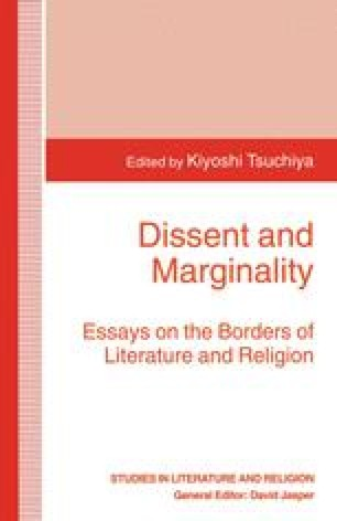 Dissent and Marginality