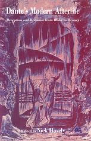 Dante's Modern Afterlife