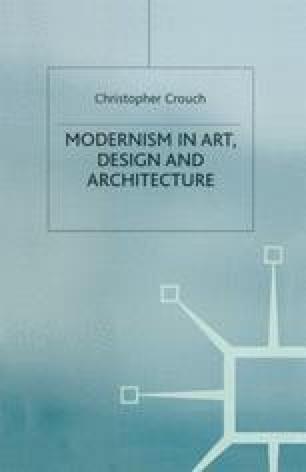 Art After Modernism