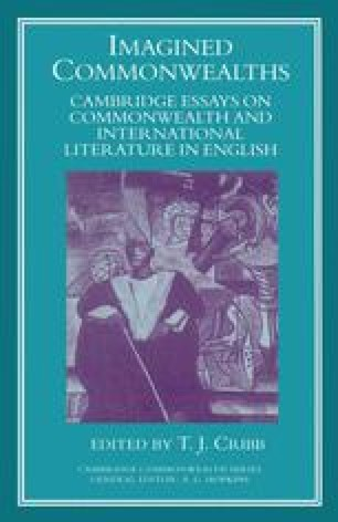African-language Literature and Postcolonial Criticism